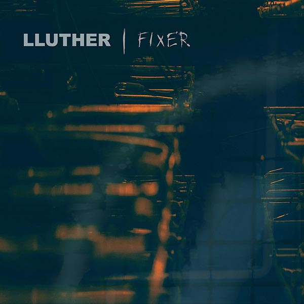 Lluther - Fixer Single Artwork