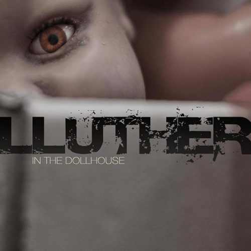Lluther - In The Dollhouse Single Artwork