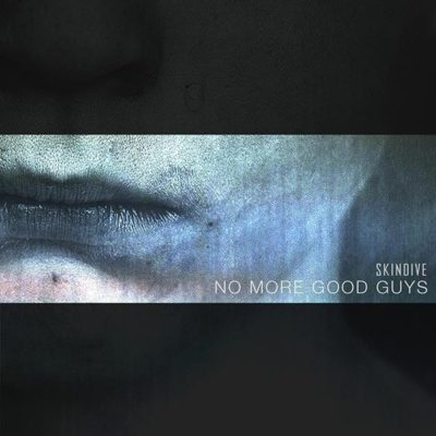 Skindive - No More Good Guys Single Artwork