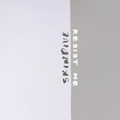 Skindive - Resist Me Single Artwork