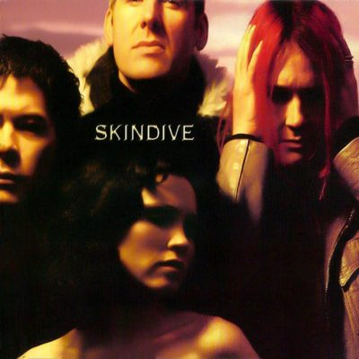 Skindive - Skindive Album Artwork