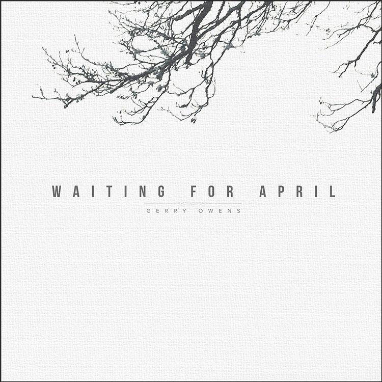 Waiting For April Artwork