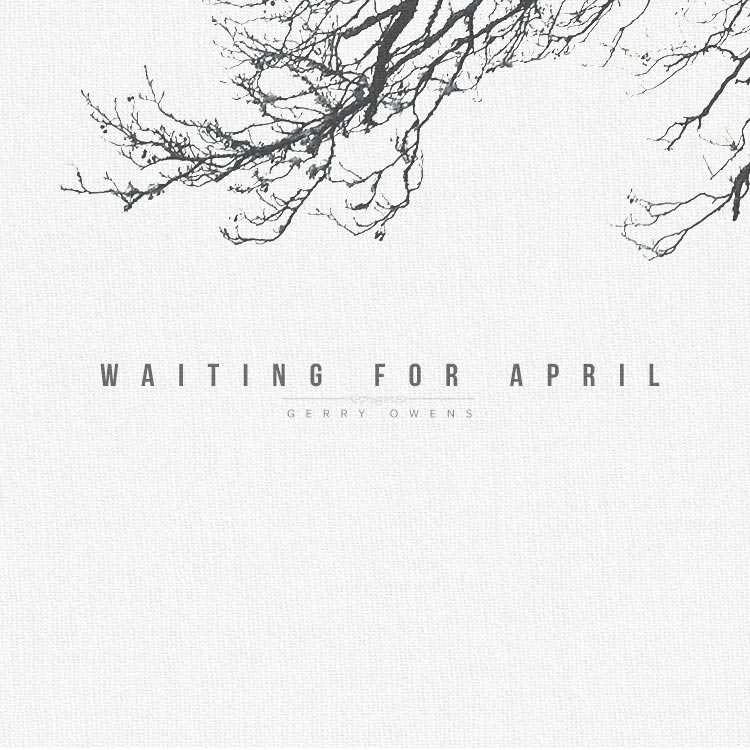 Waiting for April Artwork 750x750px